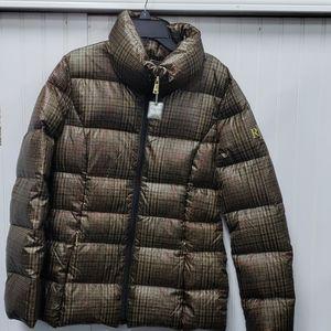 Ralph Lauren puffer coat size small BNWT